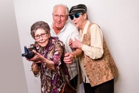 fotobox-spass für jedes Alter